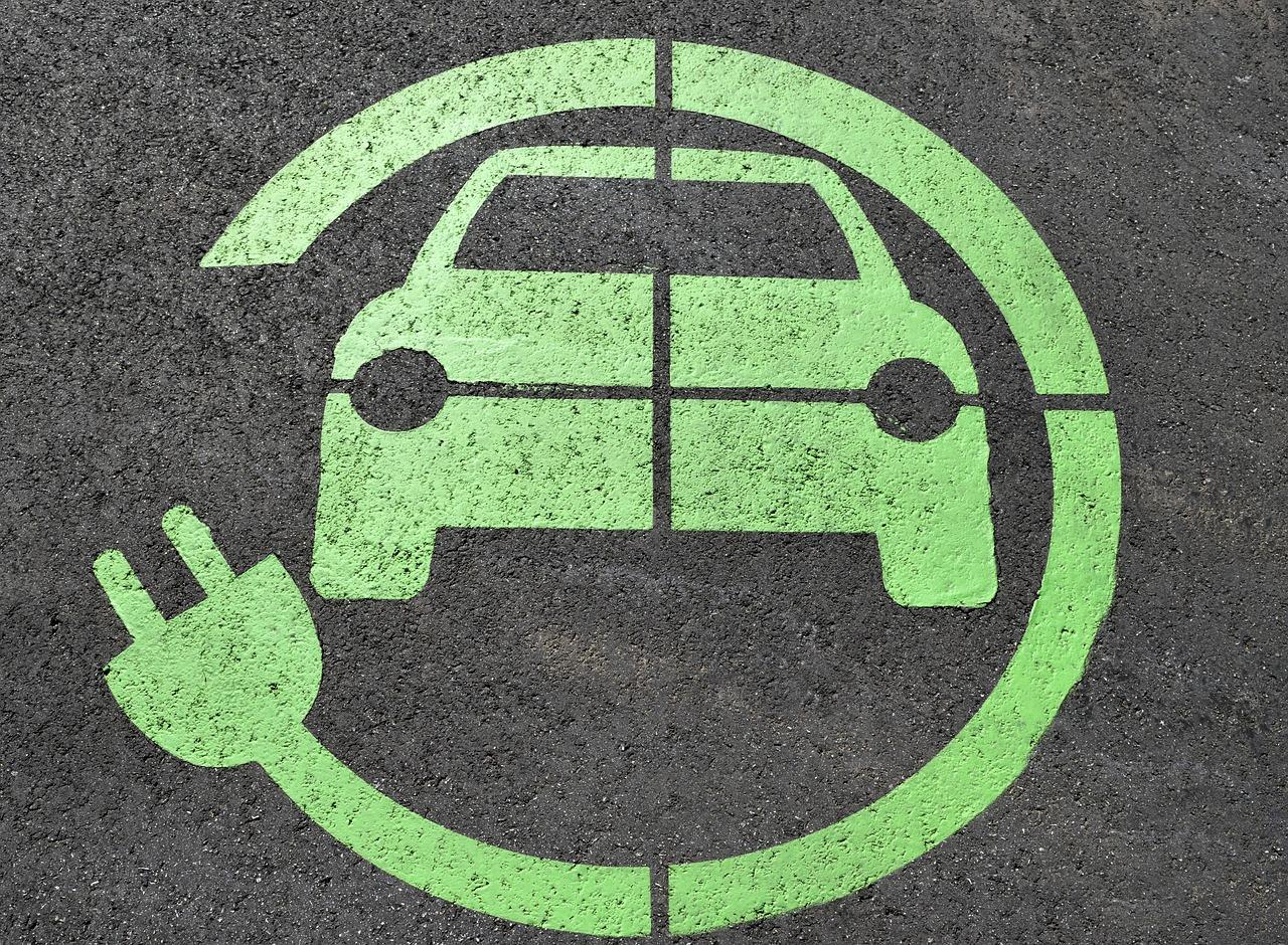 Electrocuted electric car Maryland